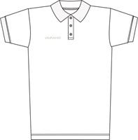 Vapiano men polo-shirt, shortsleeve