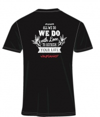Vapiano Opening Shirts