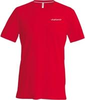 Vapiano Delivery Service Men's T-Shirt  V-Neck T-Shirt
