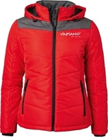 Vapiano Delivery Service Women  Outdoor hybrid jacket