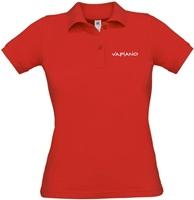 Vapiano Delivery Service Women's Polo