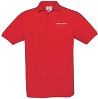 Vapiano Delivery service Polo-Shirt Men